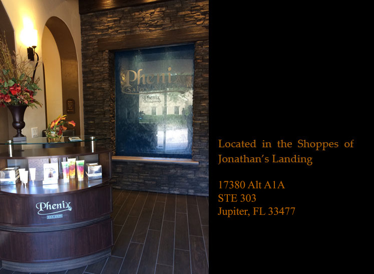 Shoppes of jonathan s landing phenix salon suites for A suite salon jupiter